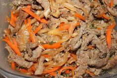 One Sweet Hobby: Korean Beef Bulgogi (Korean BBQ) 불고기