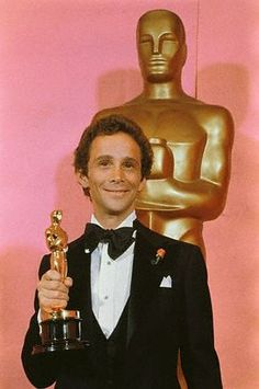 Joel Grey won the Academy Award for Best Supporting Actor for the film Cabaret in The First Academy, First Academy Awards, Academy Award Winners, O Film, Music Film, The Heartbreak Kid, Joel Grey, Oscar Night, Oscar Wins