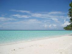Biyadoo, South Male Atoll, Maldives