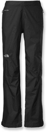 The North Face Women's Venture Half-Zip Rain Pants
