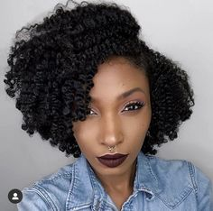 Natural Hair Care, Natural Hair Styles, Braid Out, Body Love, That Way, My Hair, Braids, Curly, Instagram