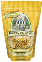 Bakery on Main ~ Delicious and healthy granola ~ yummo!