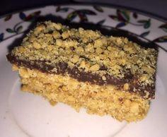 Rezept Snickerskuchen von Rinni88 - Rezept der Kategorie Backen süß