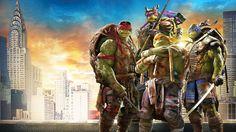 Teenage Mutant Ninja Turtles Wallpaper 1920x1080 by sachso74 on ...