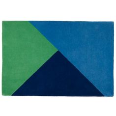 """Our Rad Rug has a few prominent features. First of all, it's handcrafted and hand tufted. Also, it's made of 100% wool. Plus, it's pretty rad.<br /><br /><NEWTAG/><h2>Details, details</h2><ul><li> Designed by Ampersand Design Studio</li><li> Handcrafted</li><li> Rug is hand tufted and cut</li><li> Swatches available</li><li> Imported</li><li> <a href=""""/assets/assistance/pdf/LON_RugGuide.pdf"""" rel=""""external"""">Click to see Rug Guide</a></li></ul><h2>Show 'em what you're made of</h2><ul><li…"""