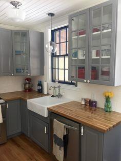 Alex S Cottage Kitchen Makeover