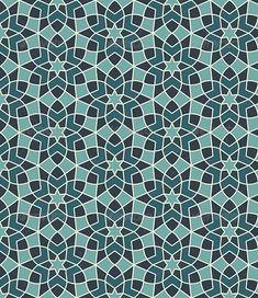Arabesque Seamless Pattern | GraphicRiver