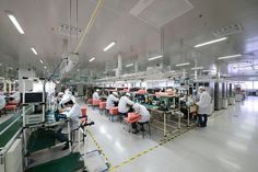 Gionee made over 2.5 crore phones in 2012 at its world class manufacturing facility- http://gionee.co.in/company.html