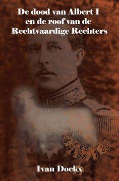 Mysterieus België: De mysterieuze dood van Prins Boudewijn van België... een hoofdstuk uit een nieuw boek over Belgische mysteries, van Ivan Dockx.