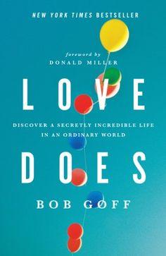 Anna Prevatte :  Love Does: by Bob Godd