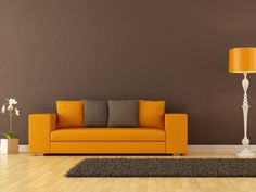 """10 Room Colors That Might Influence Your Emotions 