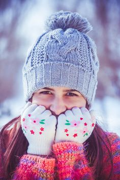Winter Tips for Saving and Staying Warm