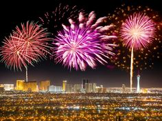Ready to celebrate the country's independence? These are some of the best spots in the country to watch fireworks.