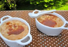 Best Arroz Con Leche Recipes   Arroz con Leche de Arequipe (Dulce de Leche Rice Pudding)