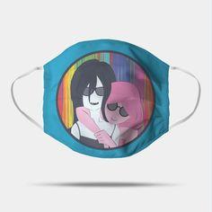 Bubbline - Bubbline - Mask | TeePublic