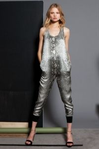 Fall/Winter 2010 Jumpsuit Fashion Trend