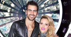 Nyle DiMarco declared Val Chmerkovskiy to be his only competition in 'DWTS' --  read Us Weekly's recap