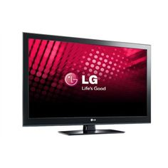 """RC Willey - LG 37"""" 1080P 60Hz LCD TV"""