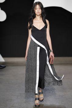 ADEAM Spring 2016 Ready-to-Wear Collection Photos - Vogue  http://www.vogue.com/fashion-shows/spring-2016-ready-to-wear/adeam/slideshow/collection#11