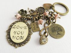Hey, I found this really awesome Etsy listing at https://www.etsy.com/listing/518132443/personalized-mom-keychain-hand-stamped