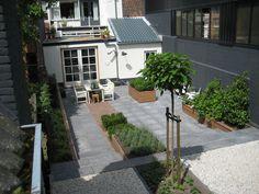 #achtertuin #tuin #backyard #garden #small #city #urban #Dutch #Holland #Nederlandse <3 #Fonteyn