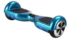 hoverboard light blue - Google Search