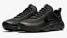 d92e445a592 Kicks Deals – Official Website Nike Air Zoom Spiridon Ultra Black Bright  Crimson - Kicks