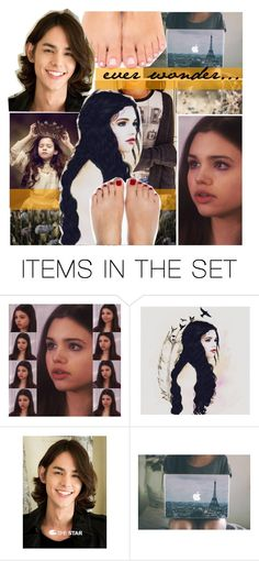 """little secret"" by elliewriter ❤ liked on Polyvore featuring art and elliewriterblogstory"
