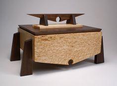 Gaudreau Fine Woodworking