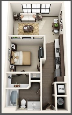 home layout plans 596656650610937554 - Riverhouse Apartments Floor Plan Source by anaisboucquemon Sims House Plans, House Layout Plans, House Layouts, Small House Plans, House Floor Plans, Sims House Design, Small House Design, Modern House Design, Studio Apartment Floor Plans