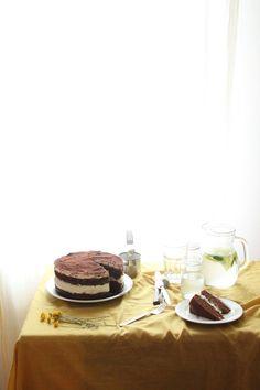 Basilicum: Cacao e Mascarpone: un buon non compleanno!