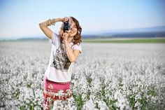 Happy photographer by Dmitry Wyshynskij, via 500px