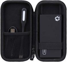Aproca Hard Travel Storage Case for INIU Portable Charger 10000mAh Power Bank