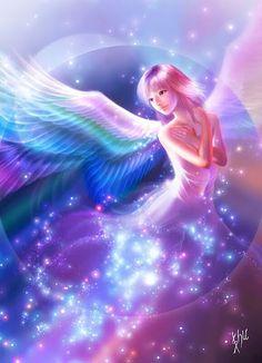 Paradise of Angels - FantasyArtAngels - Comunidad - Google+