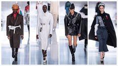 Maison Margiela Ready to Wear – Spring 2020 - Glam News Magazine News Magazines, Margiela, John Galliano, Ready To Wear, Victoria, Studio, Coat, How To Wear, Jackets