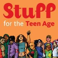 Reading Recommendations From the Kingsbridge Library's Teen Advisory Group by Andrea Lipinski, Kingsbridge Library