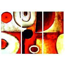Resultado de imagen para cuadros abstractos