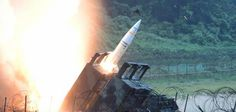 South Korea's self-developed tactical surface-to-surface missile, or KTSSM, test-launched successfully on Tuesday, Seoul's military said.