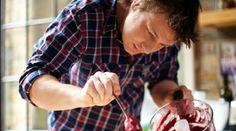 Jamie Oliveri 30 minuti road (Inglise 2010)   Eesti Televisioon   ERR
