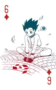 I do not own it, from pixlr created and belongs to 之之. Gon diamond 6. (Do not reprint or sell)
