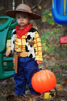 22 disfraces de Halloween para bebés | Blog de BabyCenter