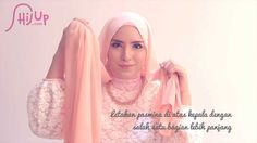 "Hijab Tutorial 62 ""Enchanting Beauty"" by Zahratul Jannah"