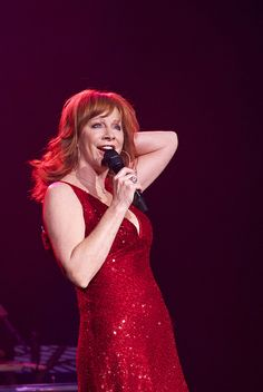 All sizes | Reba and Gord Bamford - Rogers K-Rock Centre - Kingston, ON - October 27, 2013 | Flickr - Photo Sharing!