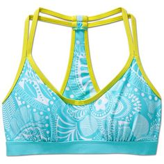 Athleta - Rio Cast Away Reversible Bikini Top