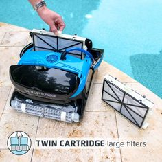 Cleaning Above Ground Pool, Best Above Ground Pool, Swiming Pool, Swimming, Best Robotic Pool Cleaner, Pool Cleaning, Cool Pools, Nautilus, Cleaning Solutions