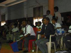 JSKA World Cup Championship in Thrissur