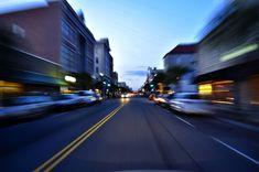 Blur Motion Picture #7