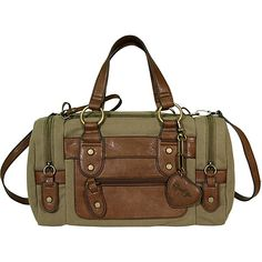 jessica simpson handbags | Jessica Simpson Bags Naturally Cute Duffle Olive - Shoulder Bag ...