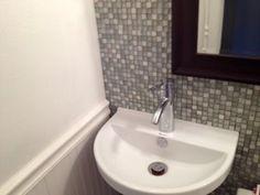 Pro #195103 | Best Handyman | Wauwatosa, WI 53226 Sink, Home Decor, Sink Tops, Vessel Sink, Decoration Home, Room Decor, Vanity Basin, Sinks, Home Interior Design