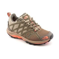 North Face Hedgehog Guide GTX Hiking Shoes Brown Womens The North Face. $124.99